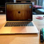 MacBook Air2019を有線LANでネット接続する