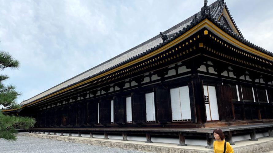 京都『三十三間堂』には、なぜ1000体以上の仏像があるのか?