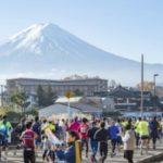 富士山マラソン2020 TATTA RUN(オンラインマラソン)にふるさと納税枠にてエントリーしました。