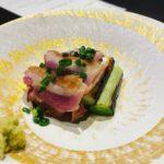 名古屋丸の内(国際センター/四間道)の鴨料理「風月」さんに行ってきました